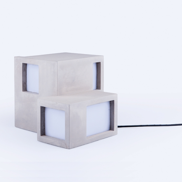 Led-лампа archilamp cube 12в