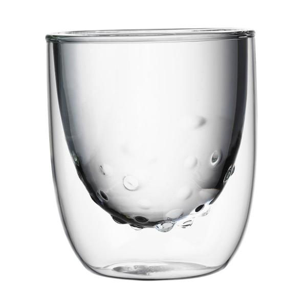 Стаканы elements water 2 шт. 210 мл.