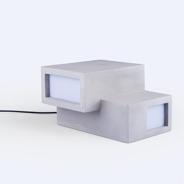 Led-лампа archilamp horizon 12в