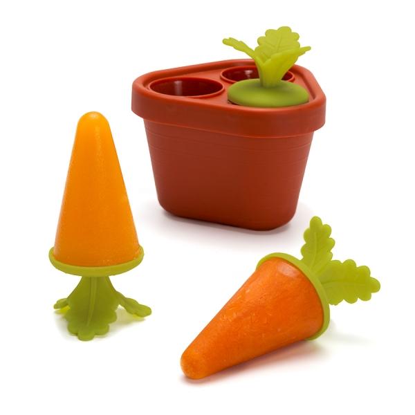 Форма для мороженого veggie pop
