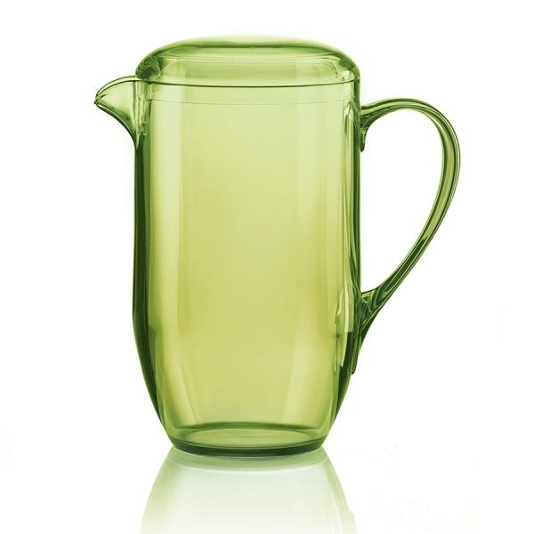 Кувшин forme casa зеленый