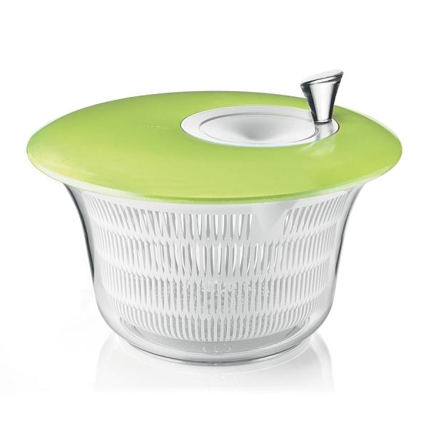 Сушилка для салата forme casa зеленая