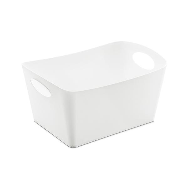 Контейнер для хранения boxxx m, белый