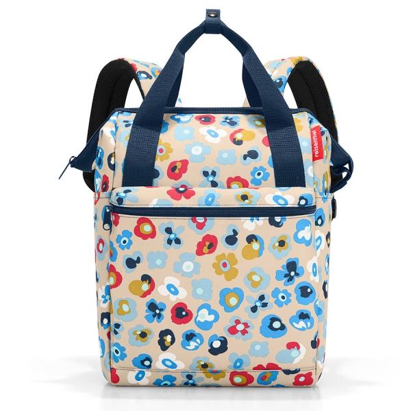 Рюкзак allrounder r millefleurs