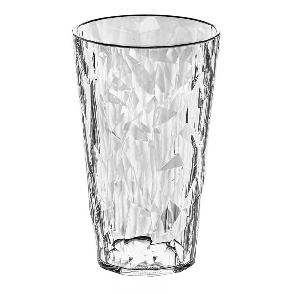 Стакан superglas club l, 400 мл, прозрачный