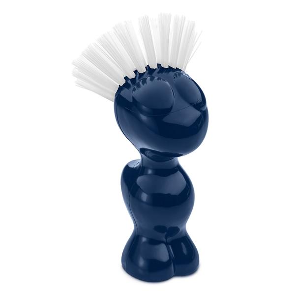 Щетка для мытья овощей tweetie, синяя