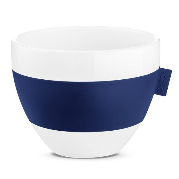 Чашка с термоэффектом aroma m, 270 мл,  синяя