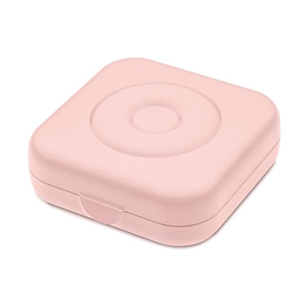 Шкатулка private box, розовая
