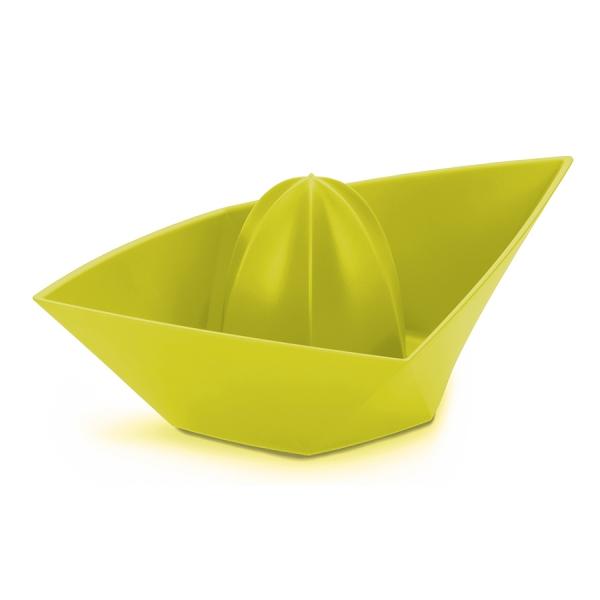 Соковыжималка для лимонов ahoi, зелёная