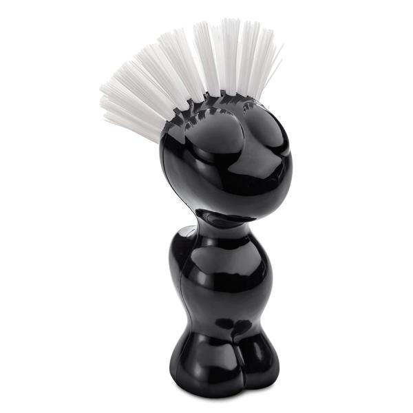 Щетка для мытья овощей tweetie, чёрная