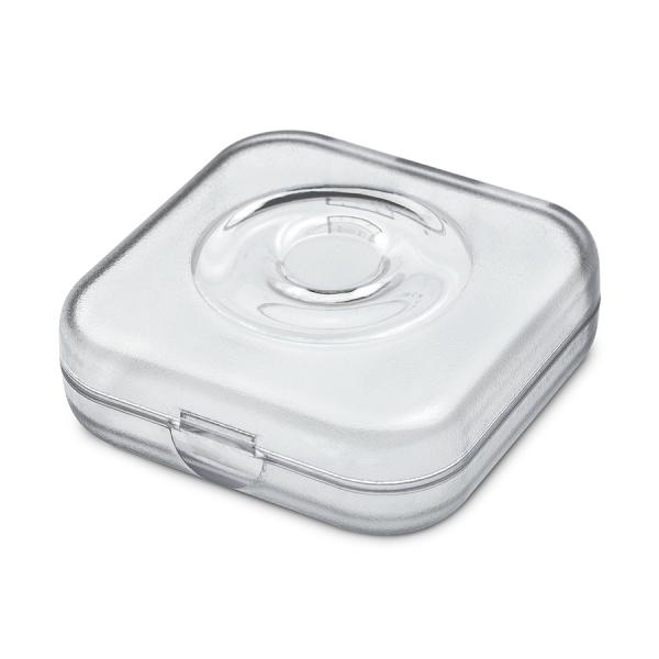 Шкатулка private box, прозрачная