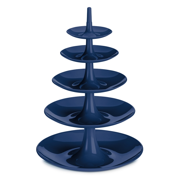 Этажерка babell big, синяя