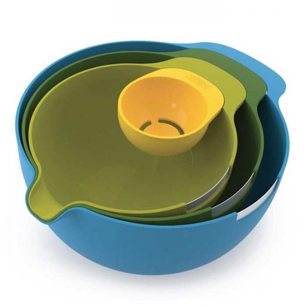 Набор мисок+отделитель белка Nest™