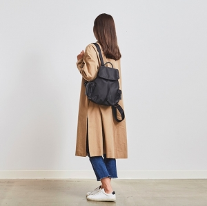 Рюкзак NEAT BACKPACK ITHINKSO черный