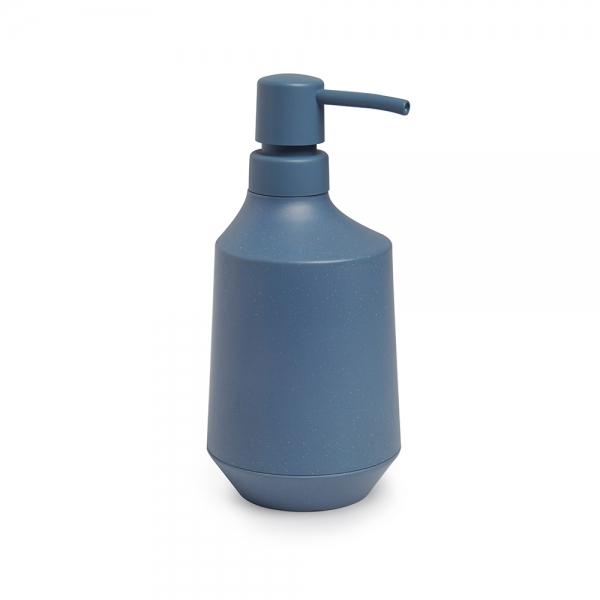 Диспенсер для мыла fiboo дымчато-синий