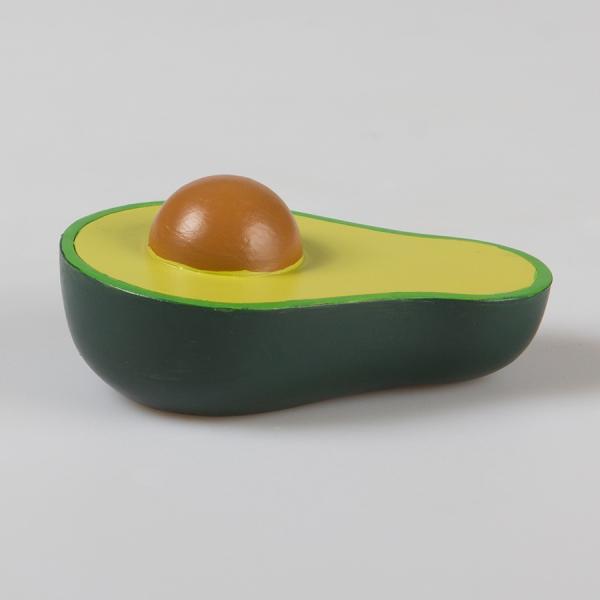 Пресс-папье unboring avocado