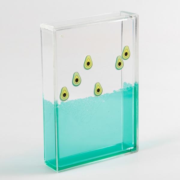 Рамка для фото aqua avokado