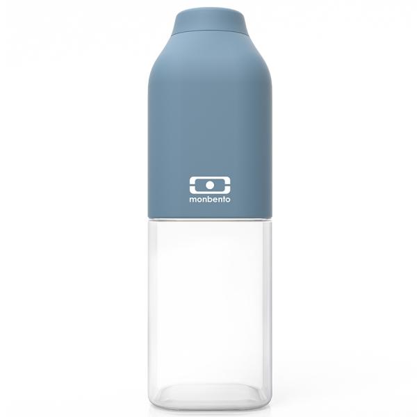 Бутылка mb positive 0,5 л denim
