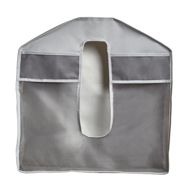 Органайзер для аксессуаров stash 2 шт. серый