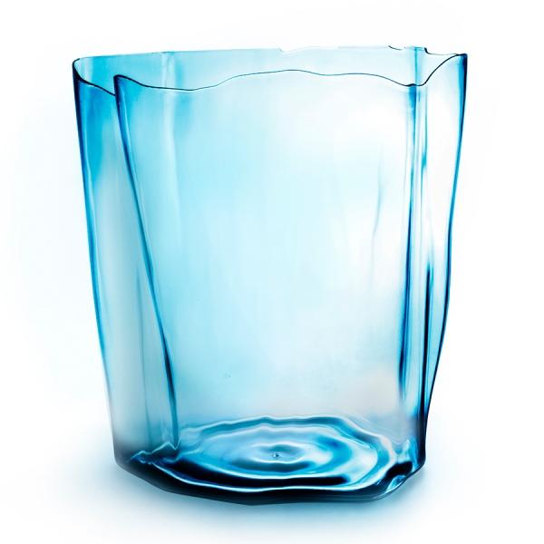 Органайзер flow, большой голубой