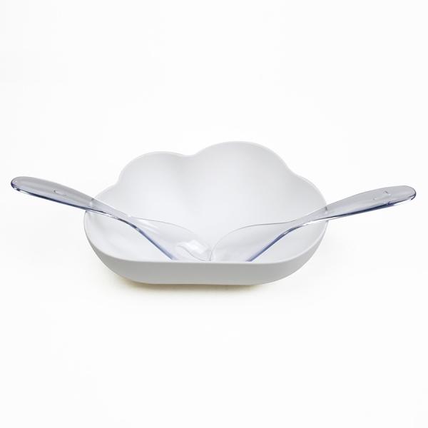 Миска для салата cloud
