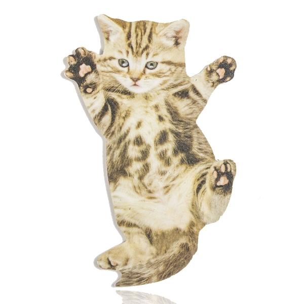 Пилочка для ногтей perfect nails cat no.1