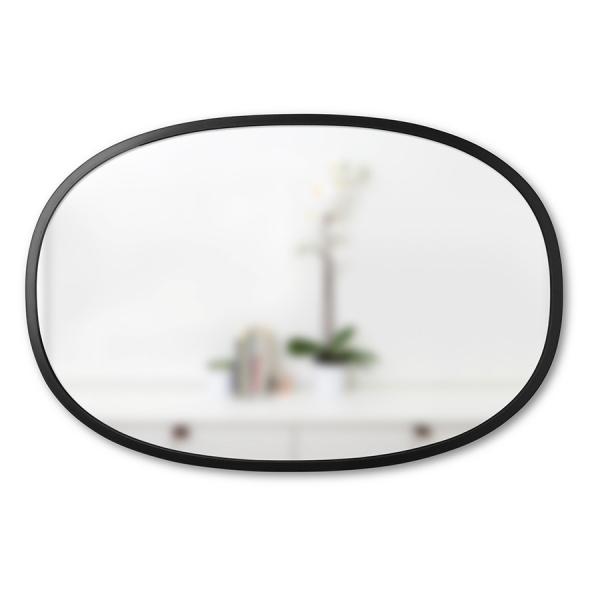 Зеркало овальное hub