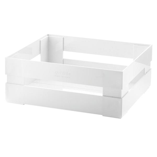 Ящик для хранения tidy & store l белый
