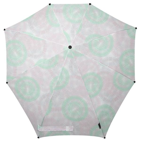 Зонт-автомат senz° cloudy colors