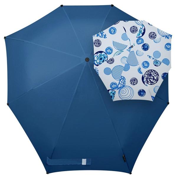 Зонт-автомат senz° dutch dots