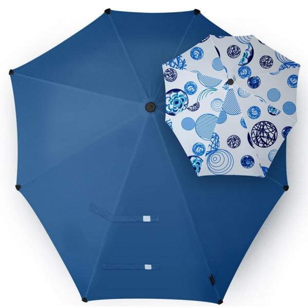 Зонт-трость senz° original dutch dots
