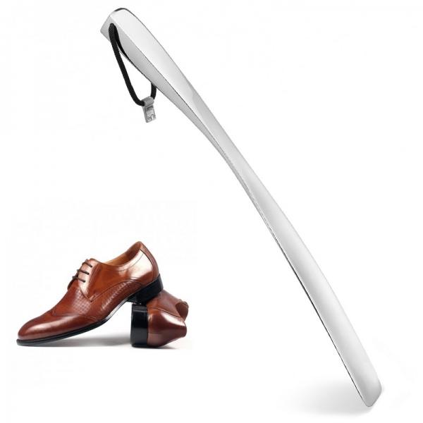 Ложка для обуви slip алюминиевая
