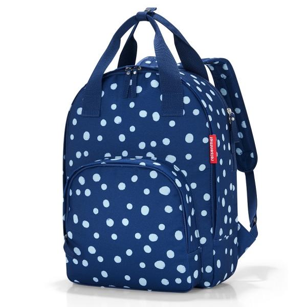 Рюкзак easyfitbag spots navy